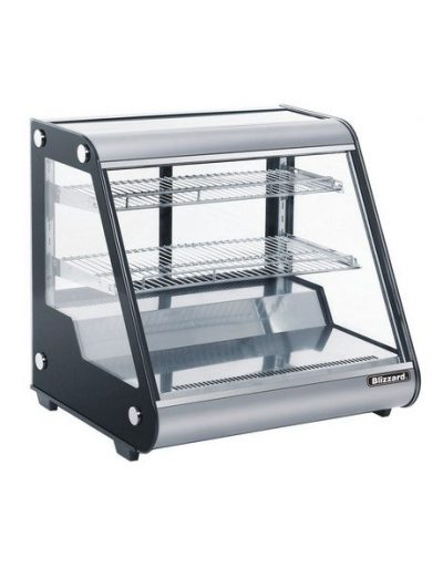 BLIZZARD COLDT1 Counter Top Refrigerated Merchandiser 130L