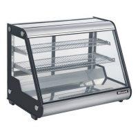 BLIZZARD Counter Top Refrigerated Merchandiser COLDT2