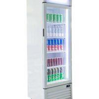 BLIZZARD Glass Door Drinks Merchandiser QR350
