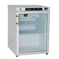 BLIZZARD Glass Door Refrigerator HG200SS