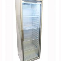 BLIZZARD Glass Door Refrigerator HG400WH