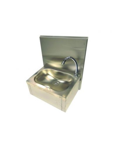 BLIZZARD Knee Operated Wash Hand Basin KOB