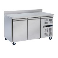 BLIZZARD Refrigerated Gastronorm Prep Counter HBC2