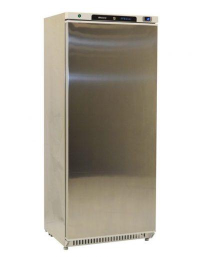 BLIZZARD Solid Door Upright Freezer L600SS