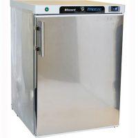 BLIZZARD L200SS Under Counter Freezer 170L
