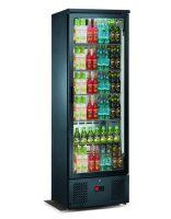 BLIZZARD Upright Single Door Bar Bottle Cooler BAR10