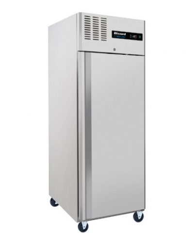 BLIZZARD Ventilated Gastronorm Freezer BL1SS