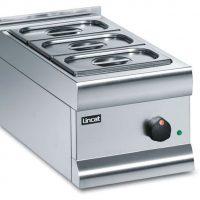 Lincat BM3A Dry Heat Electric Bains Marie