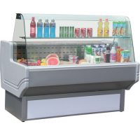 Blizzard SHAD150 Serve Over Counter