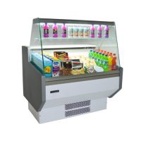 Blizzard ZETA130 Slim Serve Over Counter