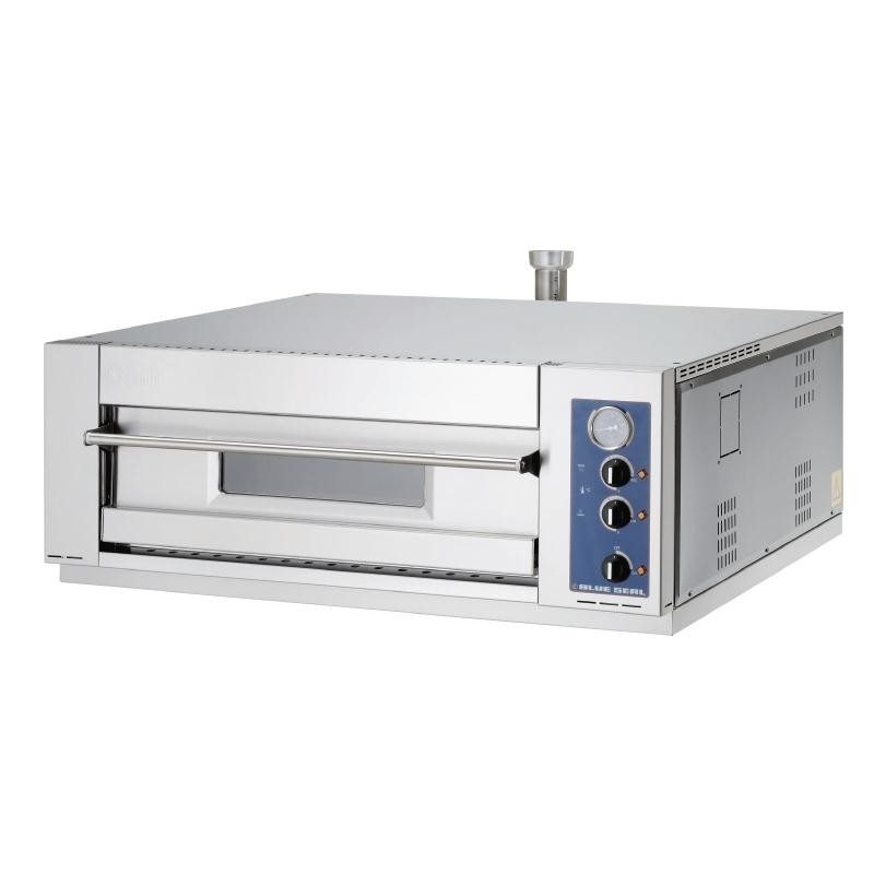 Blue Seal DB430M Electric Pizza Oven