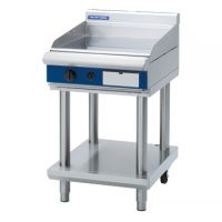 Blue Seal 450mm Gas Griddle with Leg Stand GP513-LS