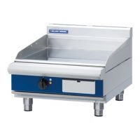 Blue Seal 600mm Electric Griddle Bench Model EP514-B