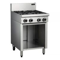Blue Seal Cobra C6D Gas Cooktop