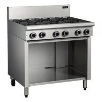 Blue Seal Cobra C9D Gas Cooktop
