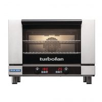 Blue Seal Turbofan Digital Electric Convection Oven E27D2