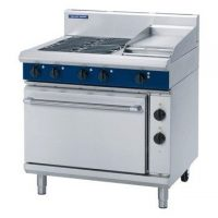 Blue Seal E506C Electric Range Static Oven