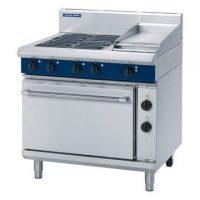 Blue Seal E506C Electric Range Static Oven