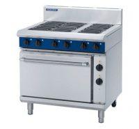 Blue Seal E506D Electric Range Static Oven