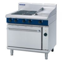 Blue Seal E56C Electric Range Convection Oven