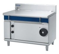 Blue Seal E580-12 Electric Tilting Bratt Pan