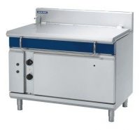 Blue Seal E580-12E Electric Tilting Bratt Pan