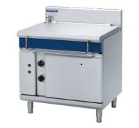 Blue Seal E580-8E Electric Tilting Bratt Pan