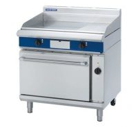 Blue Seal EPE56 Electric Griddle Convection Oven