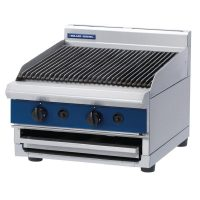 Blue Seal 600mm Gas Chargrill G594-B - Bench Model