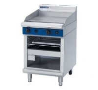 Blue Seal G55T Gas Griddle Toaster