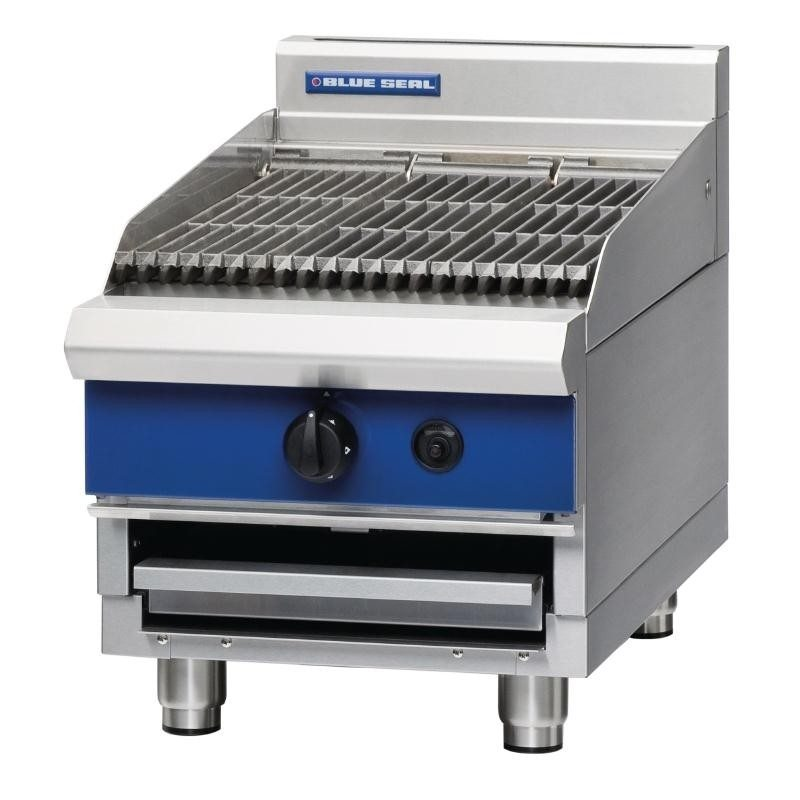 Tractor Grill Seal : Blue seal mm gas chargrill g ls leg stand