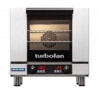 Blue Seal Turbofan Digital Electric Convection Oven E23D3Blue Seal Turbofan Digital Electric Convection Oven E23D3