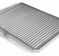 Blue Seal Branding/Griddle Plates