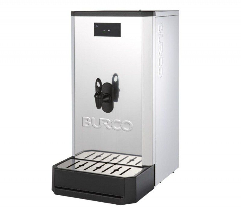 Burco 20ltr Water Boiler Gh184 New And Reconditioned