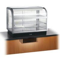 Lincat C6R/100BU Curved Front Refrigerated Merchandiser 292L