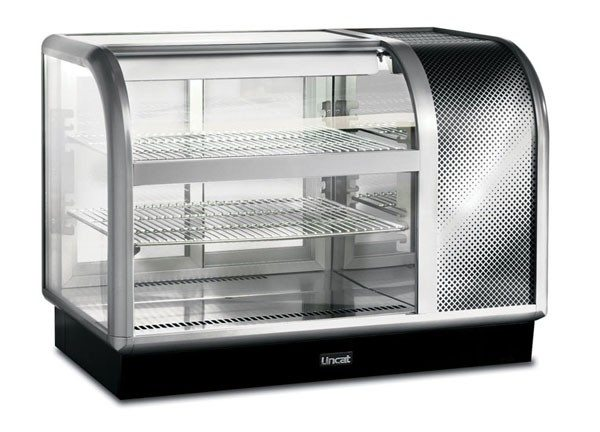 Lincat 650 Range Curved Front Refrigerated C6R/105BL/R