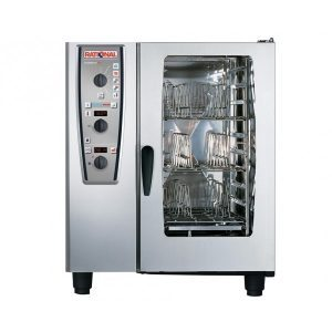 Rational Electric 10 Grid Combi Oven CMP101E