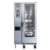 Rational Electric 20 Grid Combi Oven CMP201E