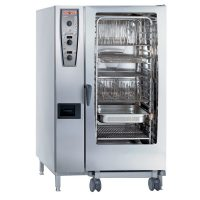 Rational Electric 20 Grid Combi Oven CMP202E