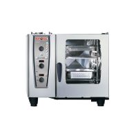 Rational Electric 6 Grid Combi Oven CMP61E