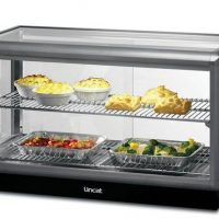 Lincat D5H/100S Heated Display Cabinet