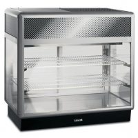 Lincat 650 Range Rectangular Front Refrigerated D6R/100S