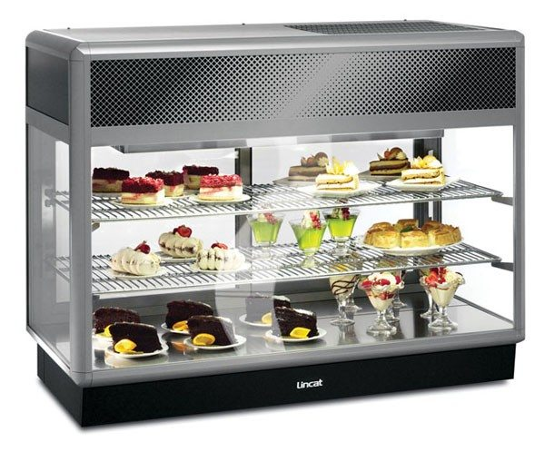 Refrigerated Display Showcases