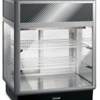 Lincat 650 Range Rectangular Front Refrigerated D6R/75S