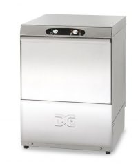 DC Economy EG40 IS D Glasswasher with Integral Softner and Drain Pump