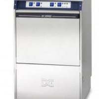 DC PG45 Premium Glasswasher, 450mm Basket, 25 Pint Capacity