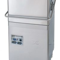 DC Premium Passthrough Dishwasher with Break Tank & Chemical Pump PD1300A CP