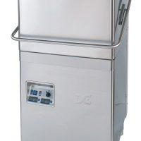DC Premium Passthrough Dishwasher with Break Tank & Drain Pump PD1000A D - 500mm 18 plate