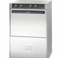 DC Standard Extra Dishwasher SXD45 IS with Integral Softener - 450mm 14 plate
