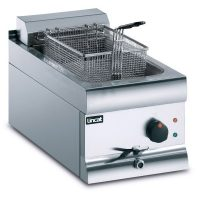 Lincat DF36 Single Tank Electric Counter Top Fryer